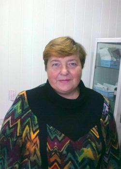 Татьяна Рогаль - интернет - предпринмиатель, сетевик, врач